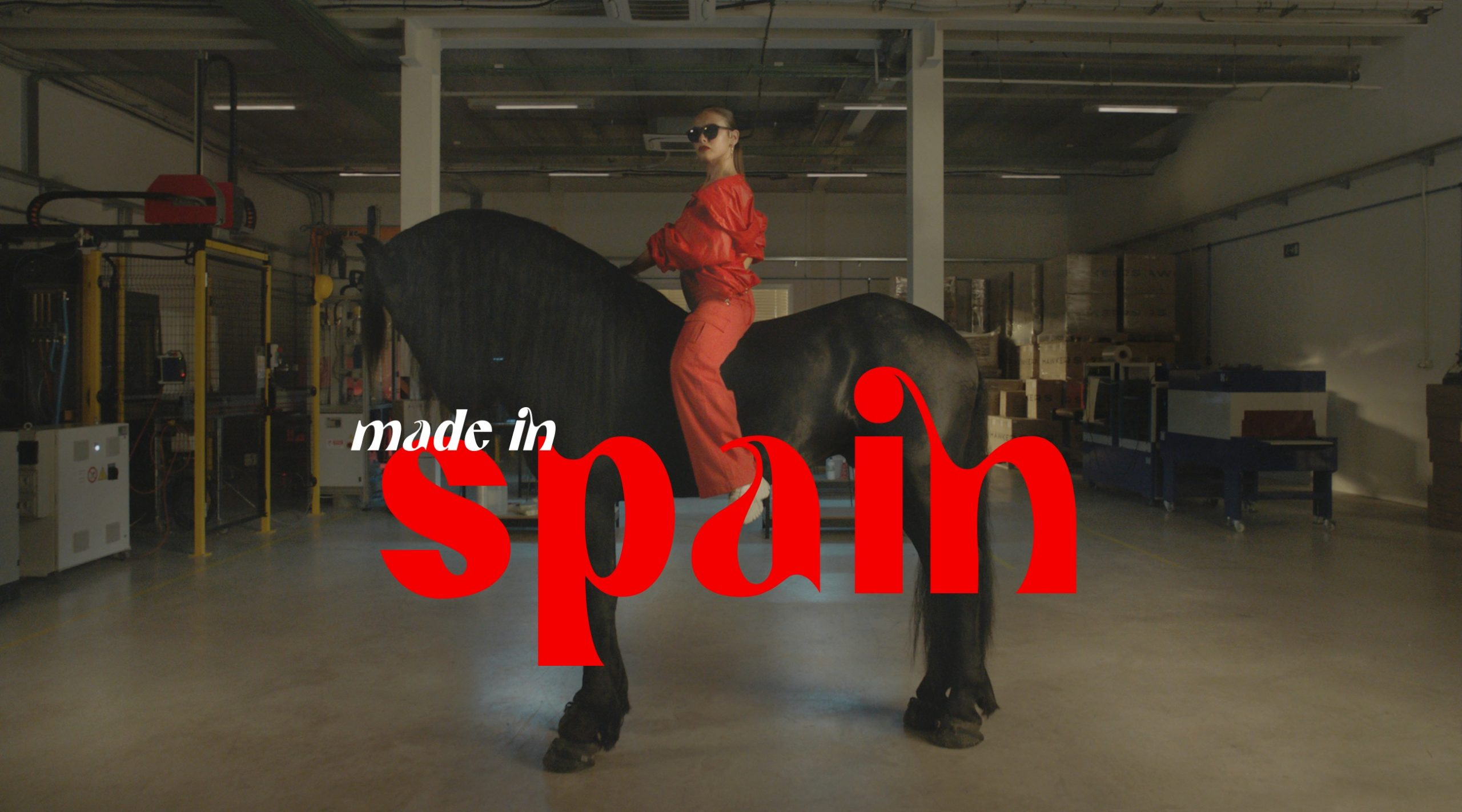 hawkers made in spain